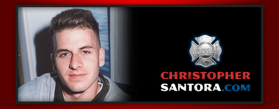 ChristopherSantora.com